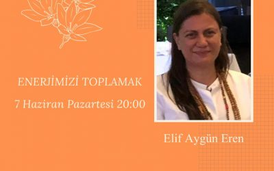 Elif Aygün Eren ile Ücretsiz Şifa Semineri